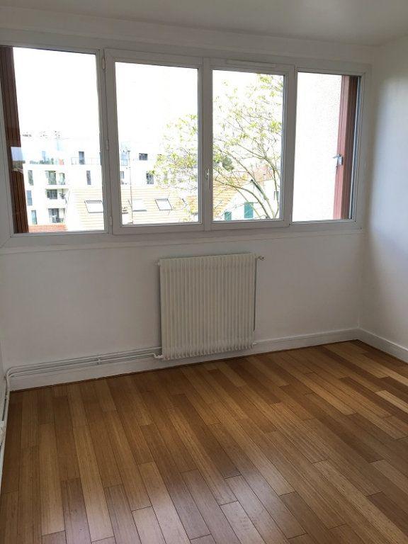 Appartement à louer 3 52m2 à Châtillon vignette-5