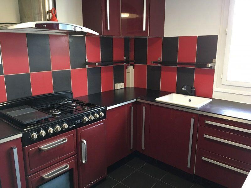 Appartement à louer 3 52m2 à Châtillon vignette-6