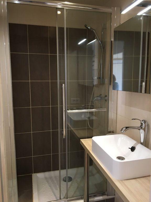 Appartement à louer 3 52m2 à Châtillon vignette-9