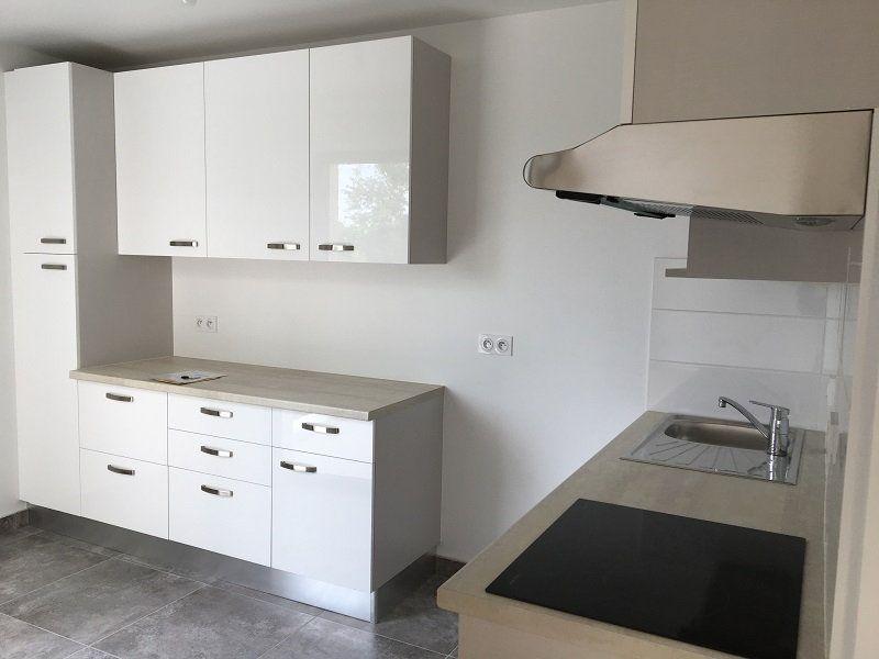 Appartement à louer 1 42.39m2 à Châtillon vignette-4
