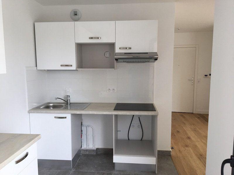 Appartement à louer 1 42.39m2 à Châtillon vignette-5