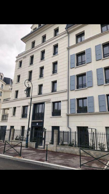 Appartement à louer 2 47.41m2 à Clamart vignette-8