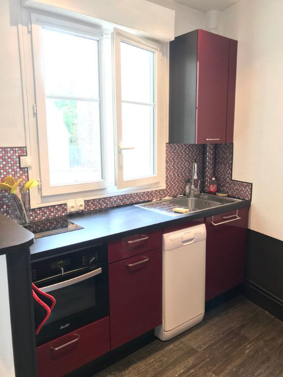 Appartement à louer 1 29m2 à Montrouge vignette-3