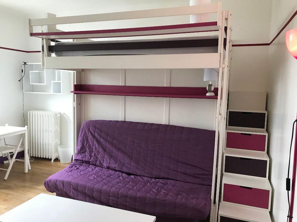 Appartement à louer 1 29m2 à Montrouge vignette-4