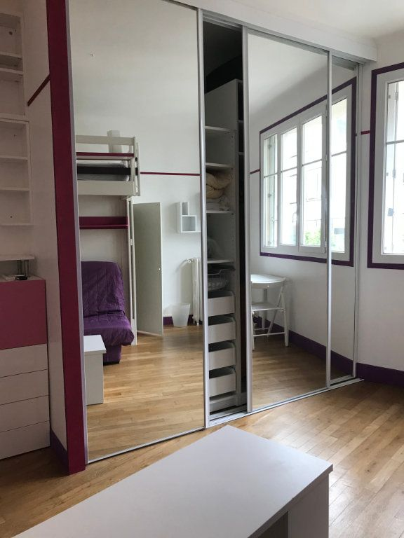 Appartement à louer 1 29m2 à Montrouge vignette-7