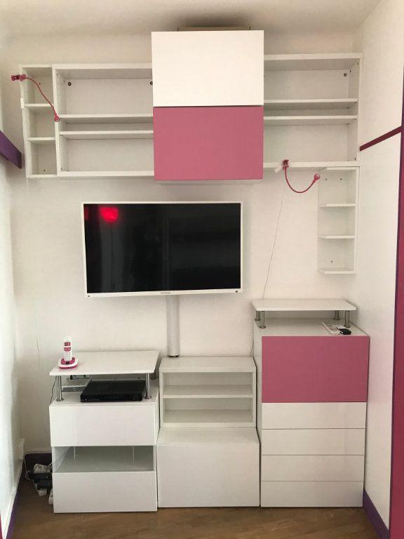 Appartement à louer 1 29m2 à Montrouge vignette-8