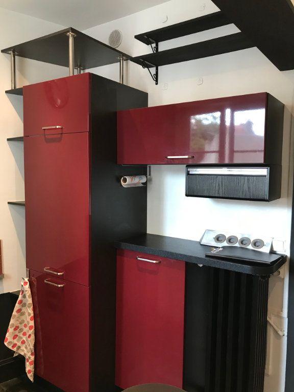 Appartement à louer 1 29m2 à Montrouge vignette-11