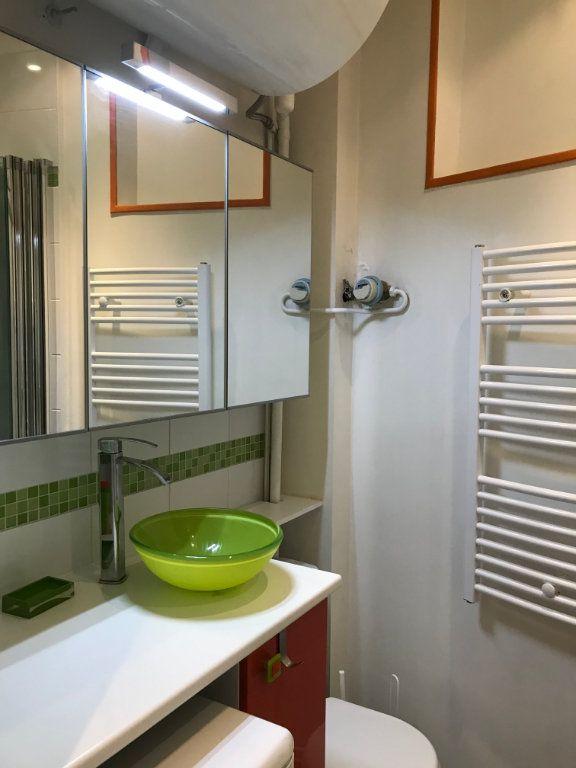 Appartement à louer 1 29m2 à Montrouge vignette-12