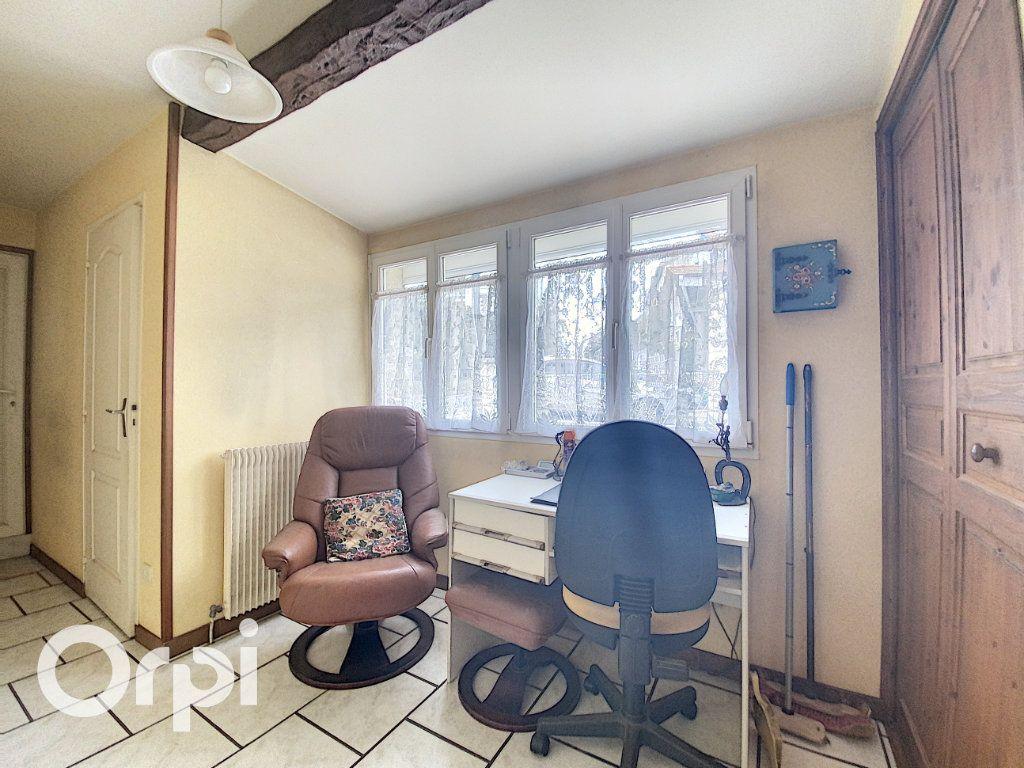 Maison à vendre 3 75.48m2 à Châtillon vignette-5