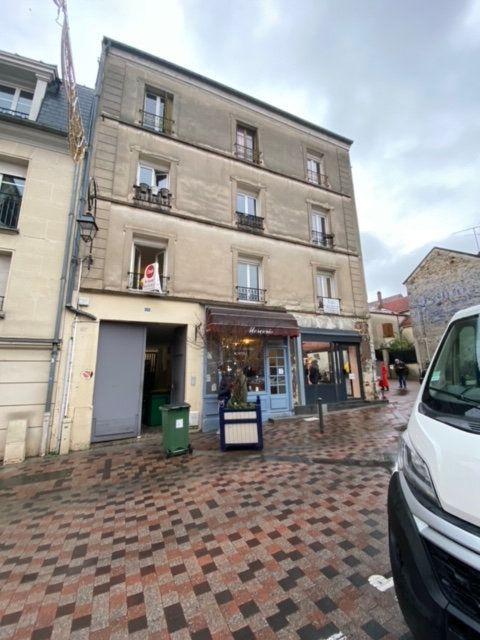 Appartement à louer 4 55.75m2 à Châtillon vignette-7