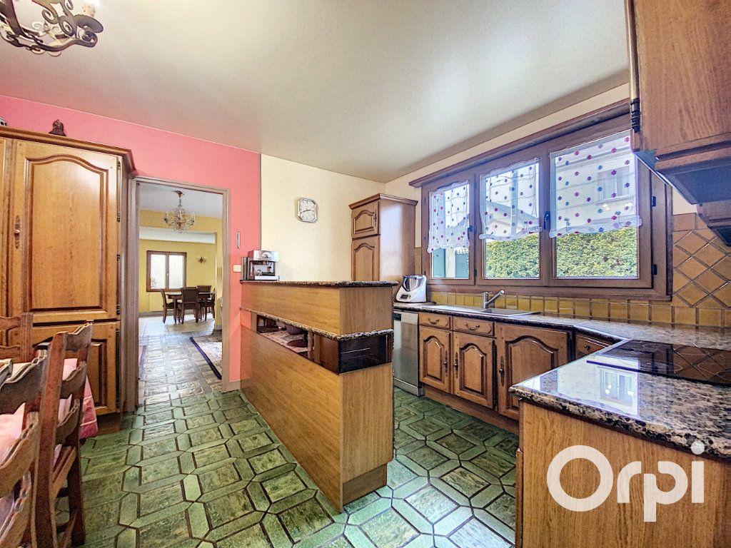 Maison à vendre 5 142m2 à Châtillon vignette-7