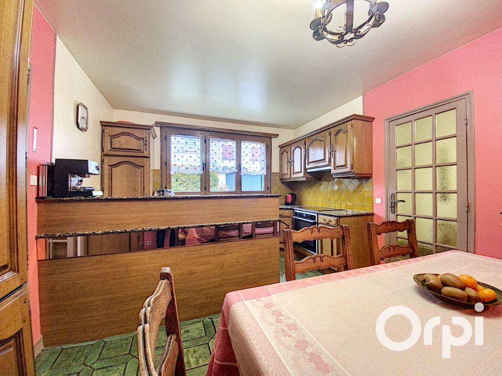 Maison à vendre 5 142m2 à Châtillon vignette-8