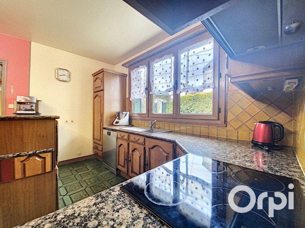 Maison à vendre 5 142m2 à Châtillon vignette-9