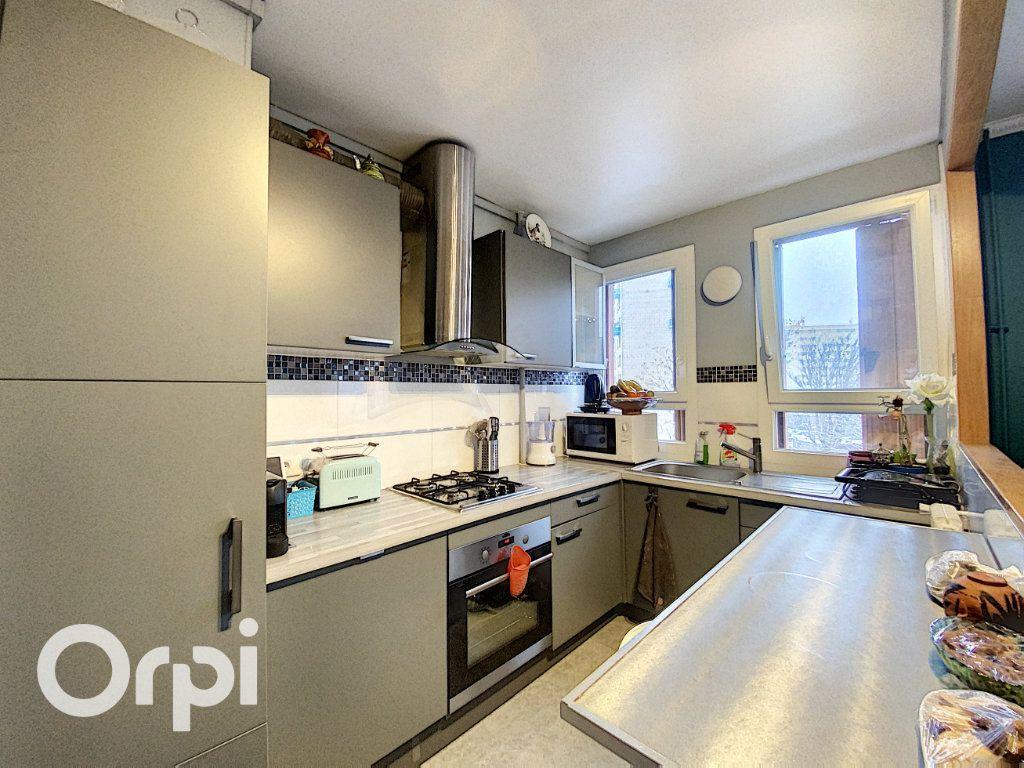 Appartement à vendre 3 57.43m2 à Châtillon vignette-2