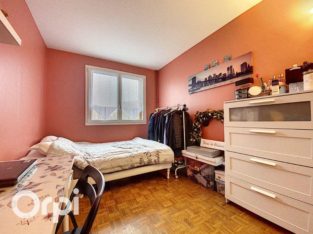 Appartement à vendre 3 57.43m2 à Châtillon vignette-3