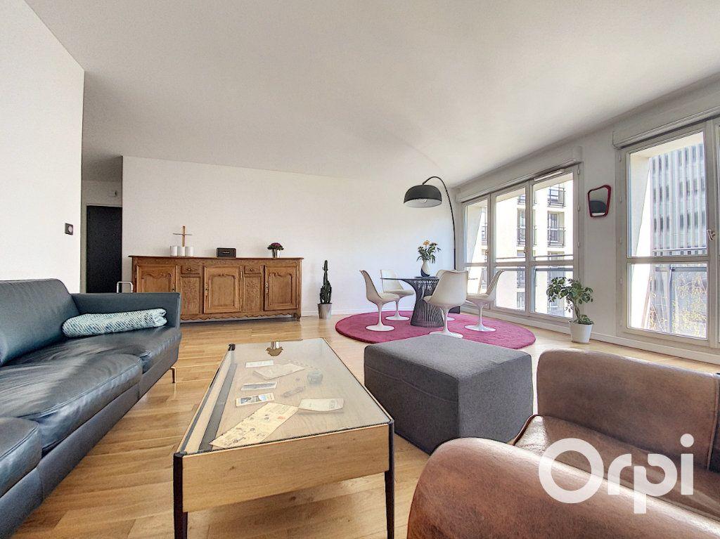 Appartement à vendre 6 137.26m2 à Vanves vignette-2