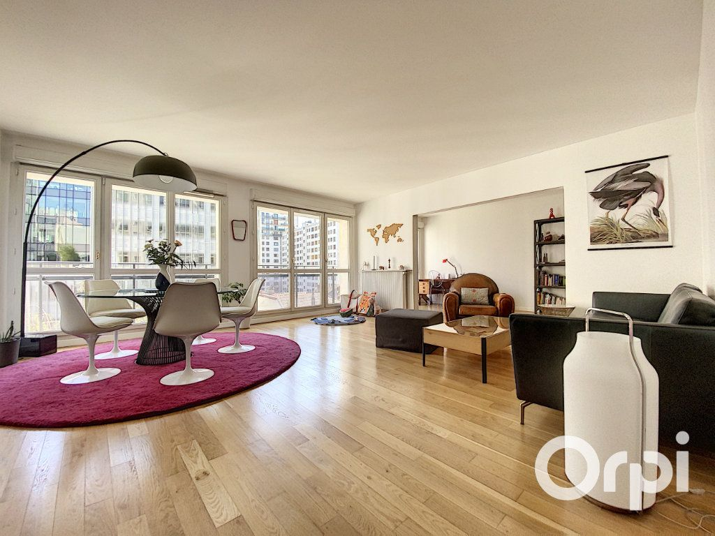 Appartement à vendre 6 137.26m2 à Vanves vignette-3