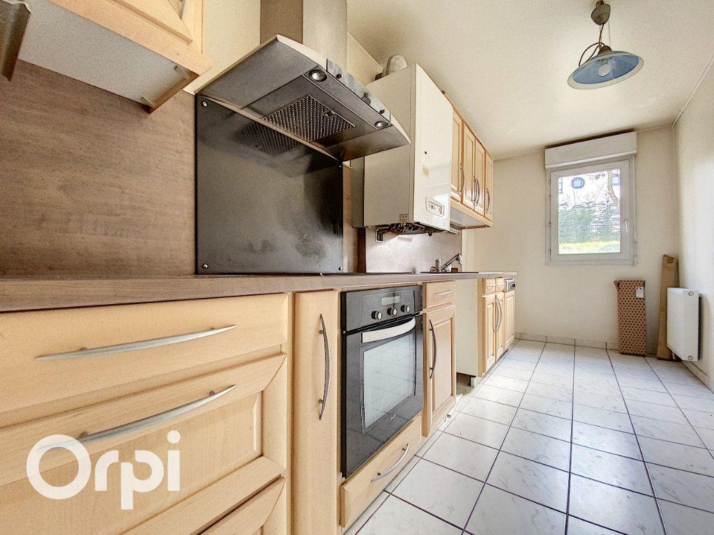 Appartement à vendre 4 86.62m2 à Châtillon vignette-2