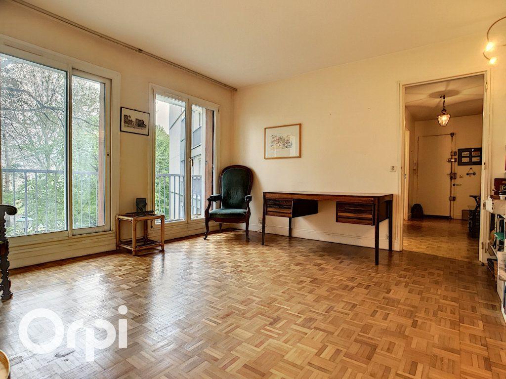 Appartement à vendre 3 64.55m2 à Châtillon vignette-2