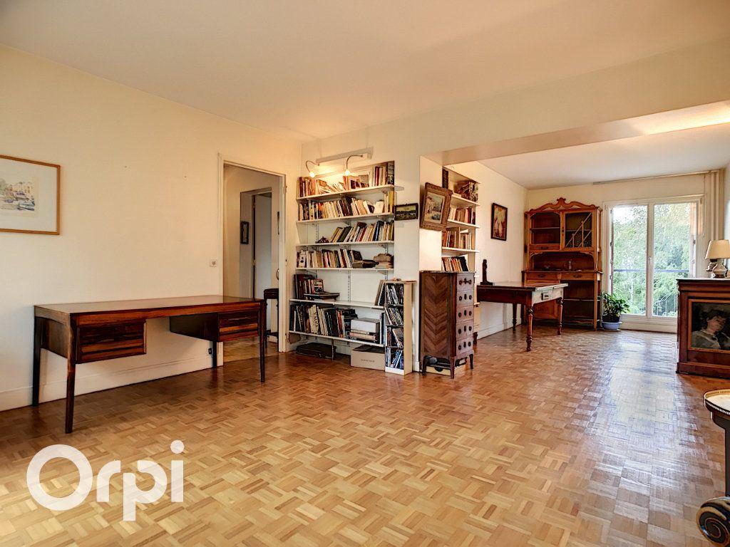 Appartement à vendre 3 64.55m2 à Châtillon vignette-4