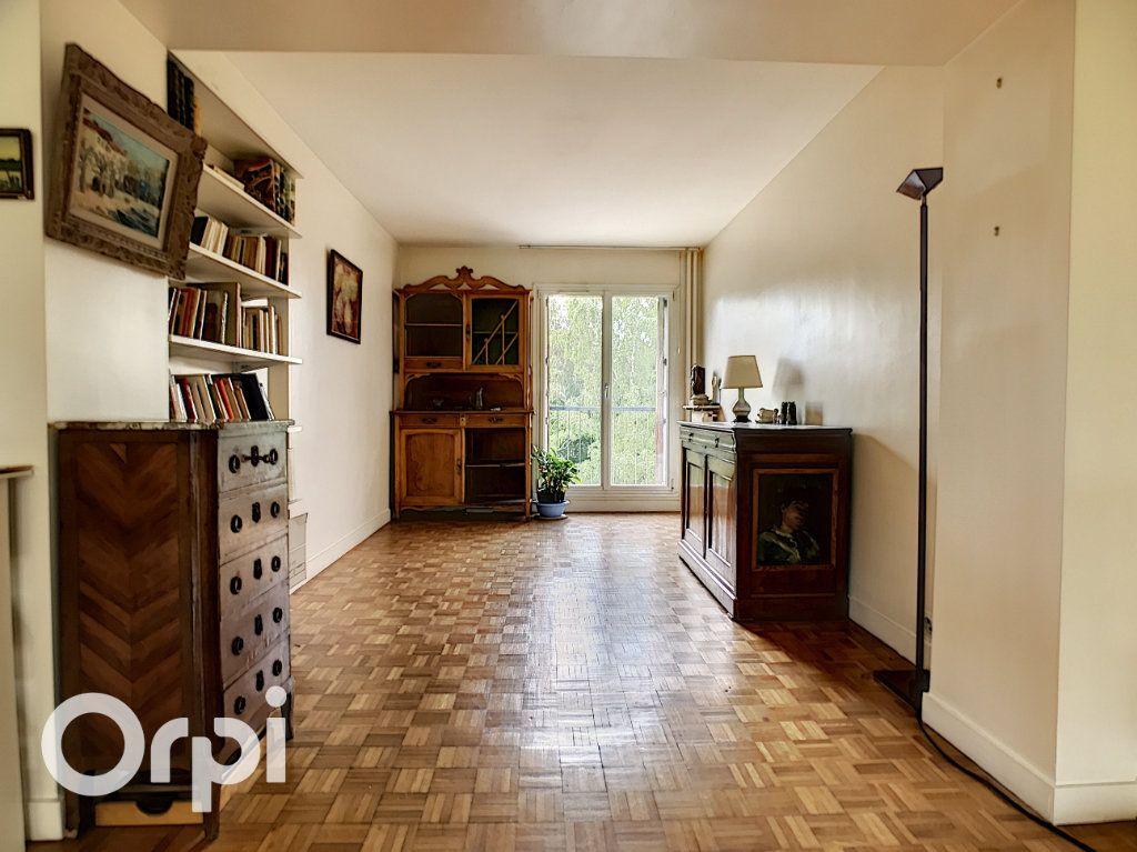 Appartement à vendre 3 64.55m2 à Châtillon vignette-5