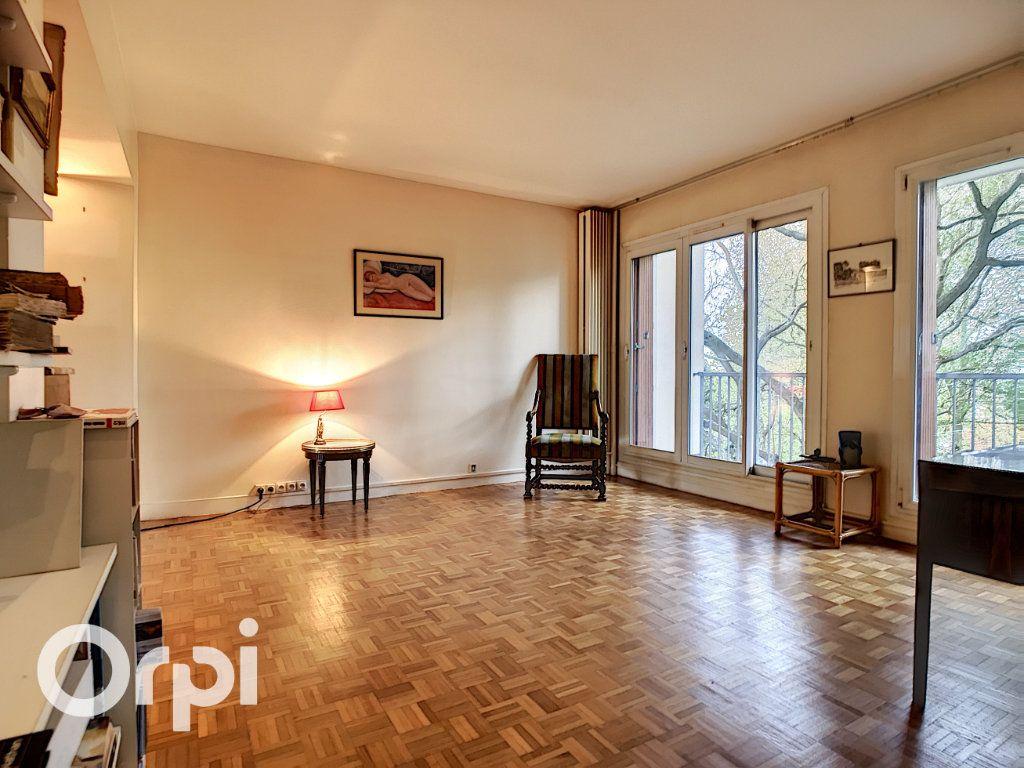 Appartement à vendre 3 64.55m2 à Châtillon vignette-6