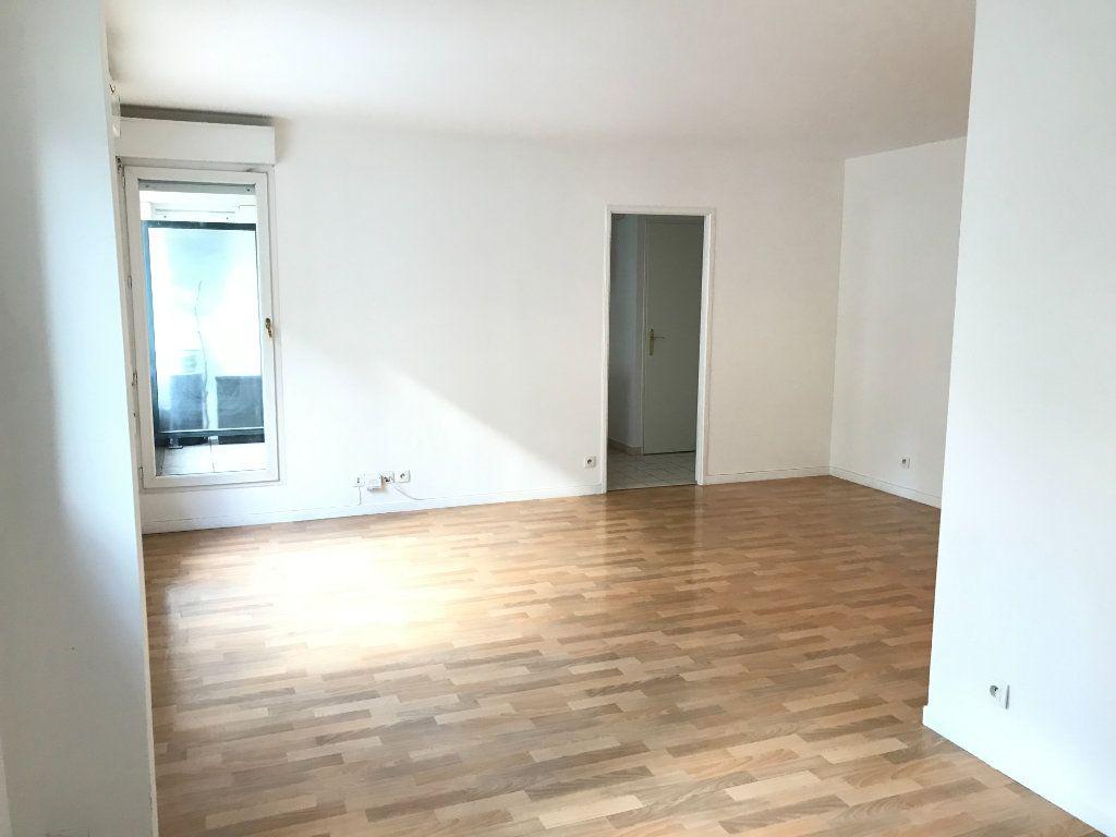Appartement à louer 2 52.48m2 à Châtillon vignette-6