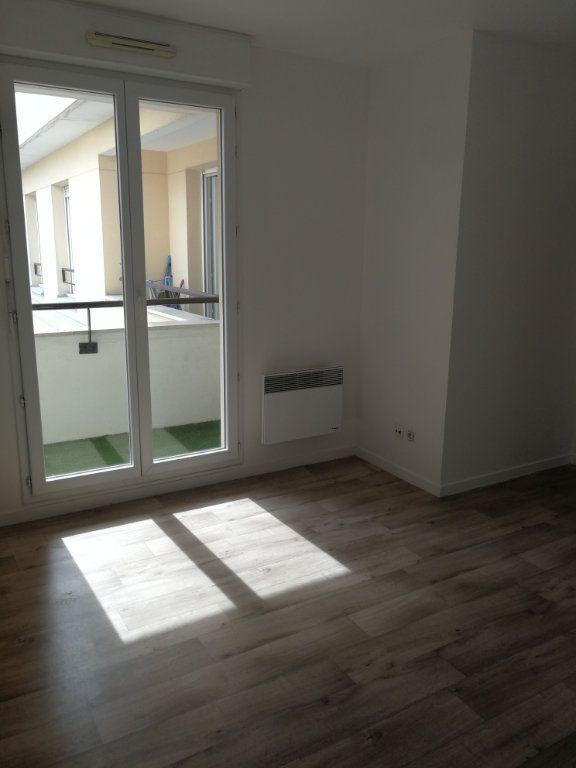 Appartement à louer 2 48.3m2 à Châtillon vignette-8