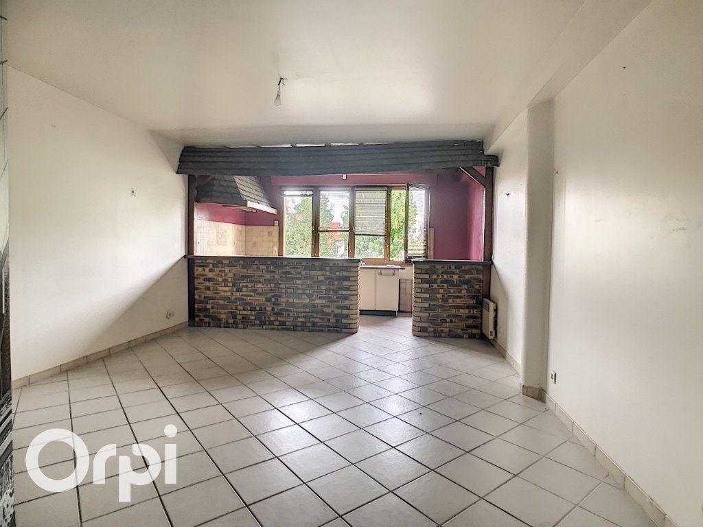 Appartement à vendre 3 57.9m2 à Clamart vignette-1