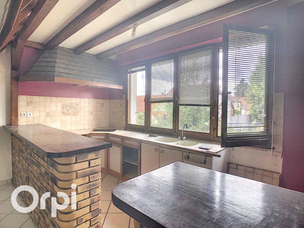 Appartement à vendre 3 57.9m2 à Clamart vignette-2