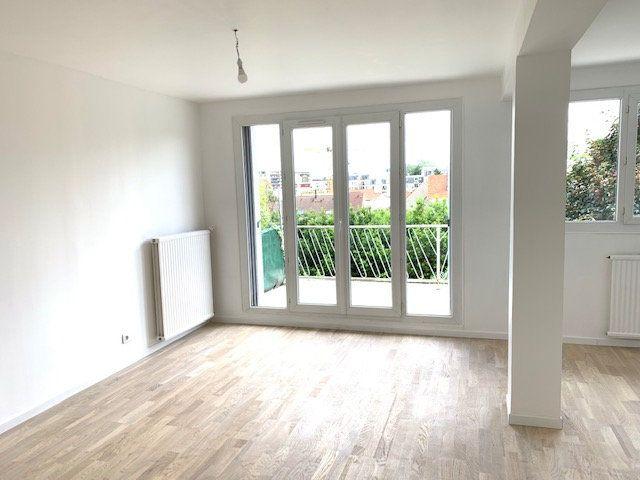 Appartement à louer 2 44.95m2 à Châtillon vignette-3