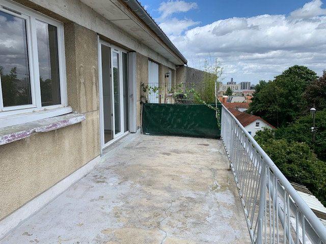 Appartement à louer 2 44.95m2 à Châtillon vignette-4