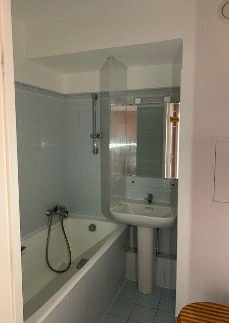 Appartement à louer 1 31m2 à Châtillon vignette-9
