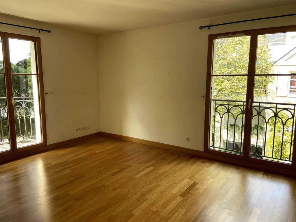 Appartement à louer 2 46.35m2 à Antony vignette-1