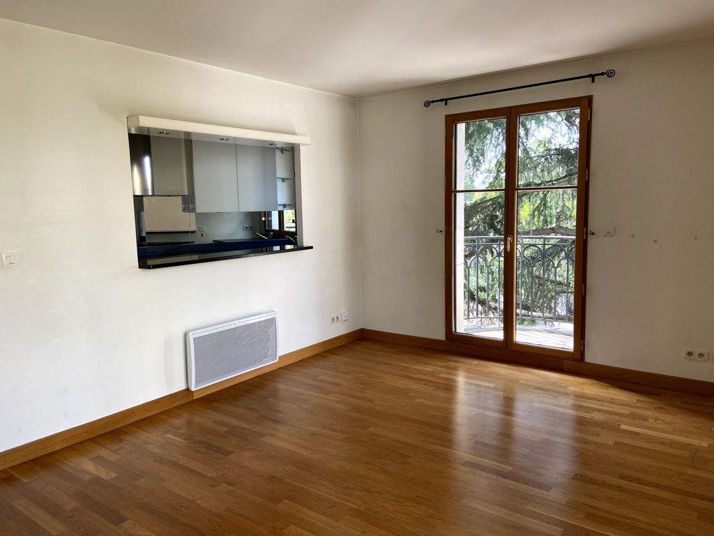 Appartement à louer 2 46.35m2 à Antony vignette-5