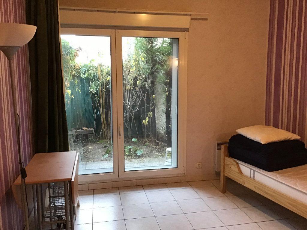Appartement à louer 1 22.24m2 à Antony vignette-1