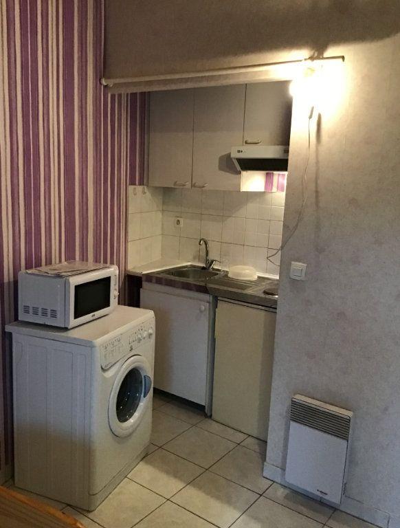 Appartement à louer 1 22.24m2 à Antony vignette-2