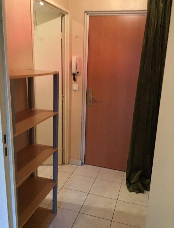 Appartement à louer 1 22.24m2 à Antony vignette-4