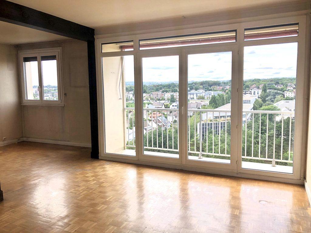 Appartement à vendre 5 94.96m2 à Antony vignette-2