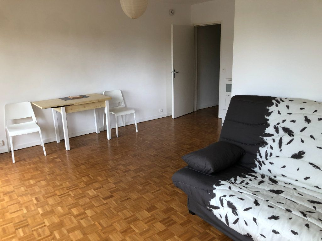 Appartement à louer 1 33.7m2 à Châtenay-Malabry vignette-6