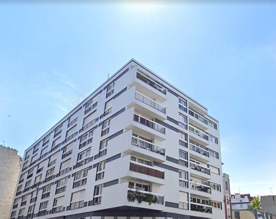 Appartement à vendre 2 57.07m2 à Paris 15 vignette-1