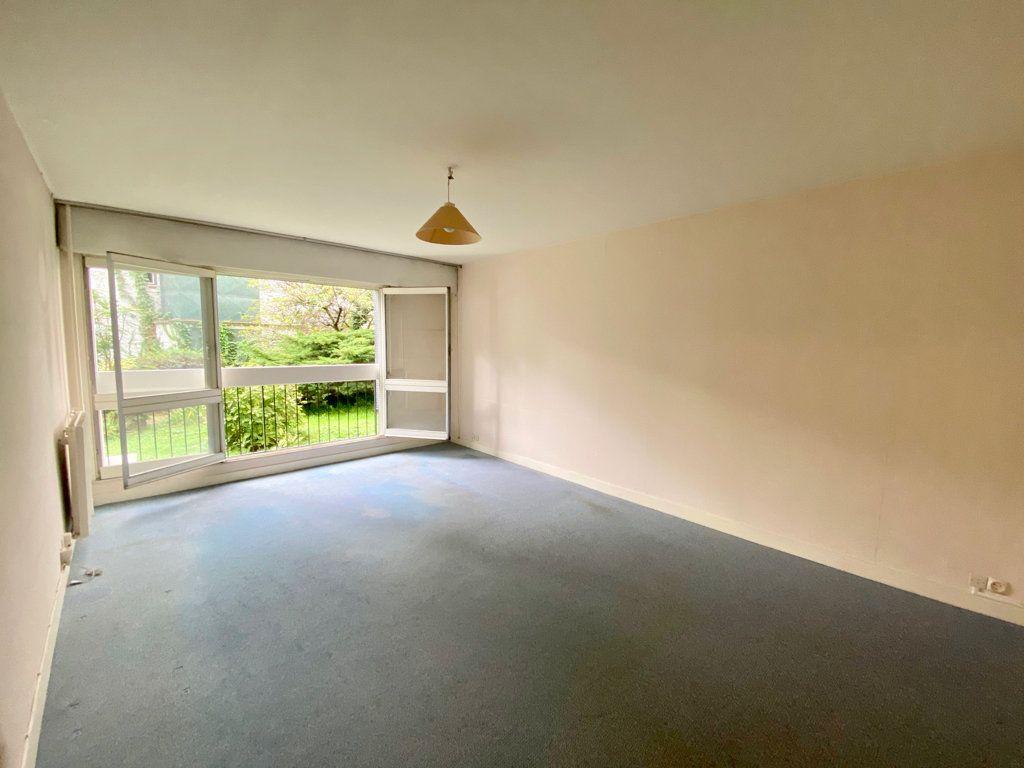 Appartement à vendre 2 57.07m2 à Paris 15 vignette-2
