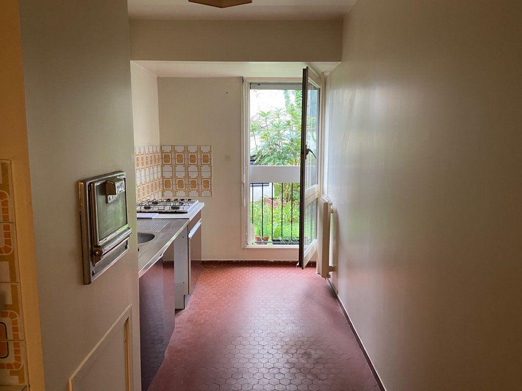 Appartement à vendre 2 57.07m2 à Paris 15 vignette-4