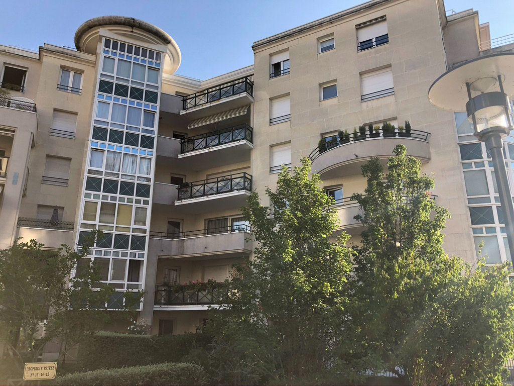 Appartement à vendre 1 28.67m2 à Sceaux vignette-1