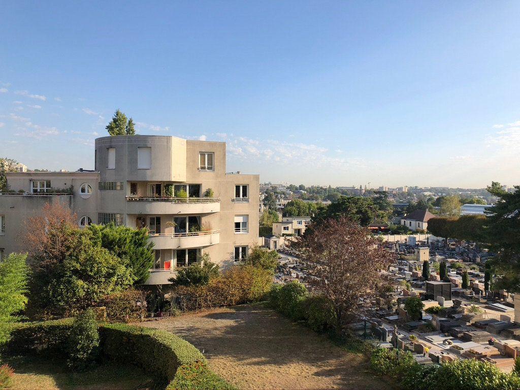 Appartement à vendre 1 28.67m2 à Sceaux vignette-3