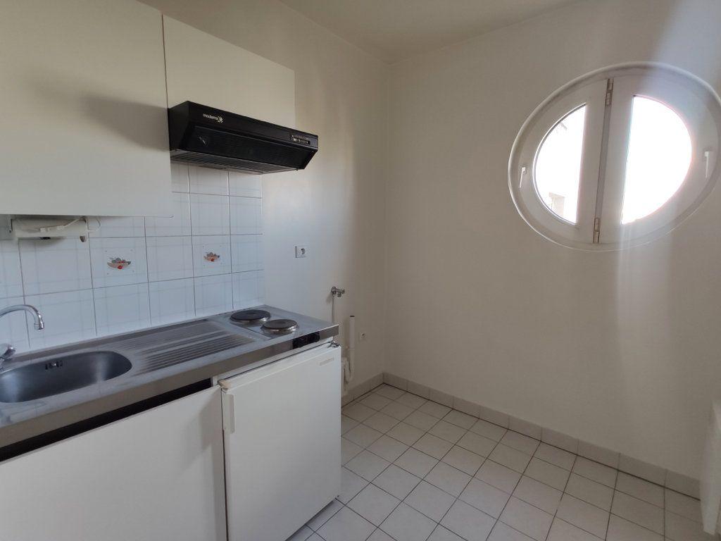 Appartement à vendre 1 28.67m2 à Sceaux vignette-4