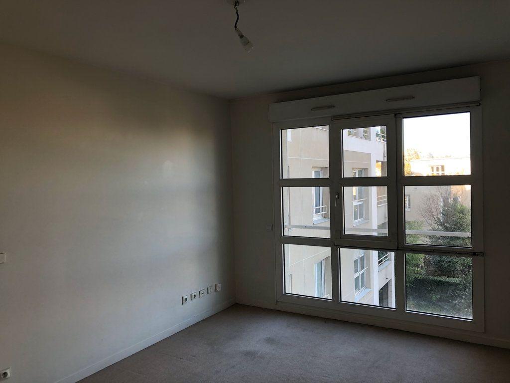 Appartement à vendre 1 28.67m2 à Sceaux vignette-5