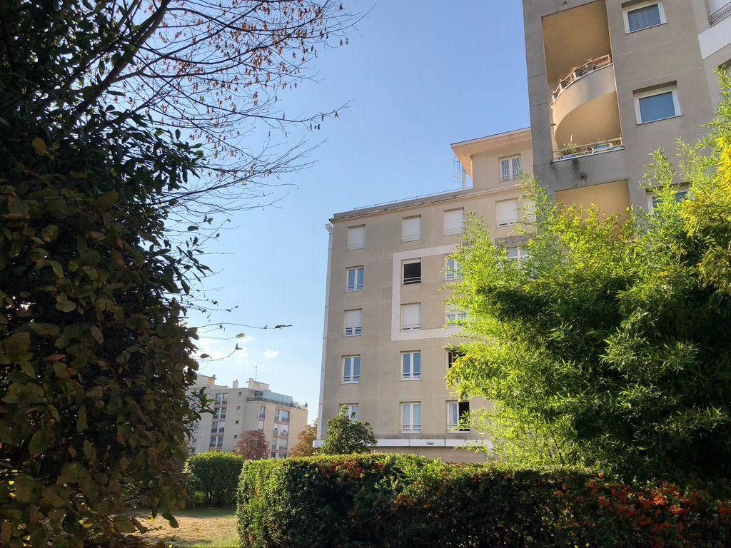 Appartement à vendre 1 28.67m2 à Sceaux vignette-7
