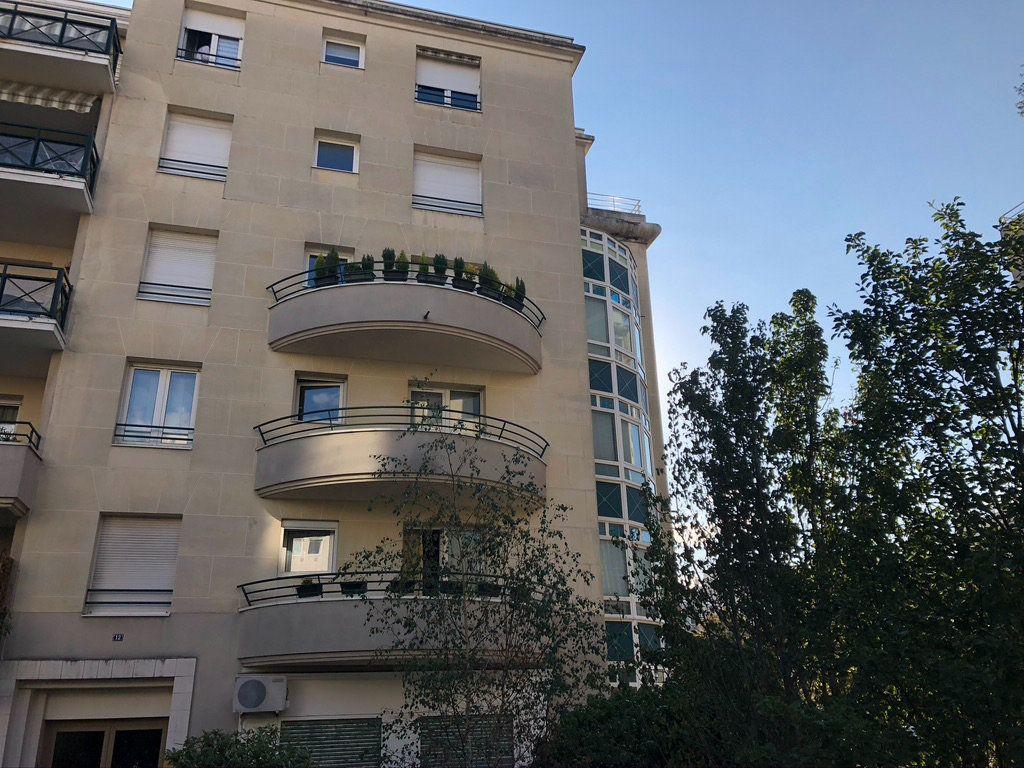 Appartement à vendre 1 28.67m2 à Sceaux vignette-9