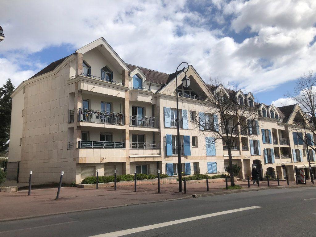 Appartement à vendre 3 73.67m2 à Antony vignette-2